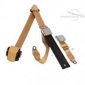 Seatbelt Planet 3pt Ret Lift Latch Style Lap/Shoulder Seat Belt 2