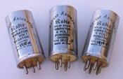Repro Radio Vibrator - For Most Models