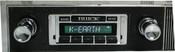 Custom AutoSound 1974-79 Cadillac USA-630 In Dash AM/FM