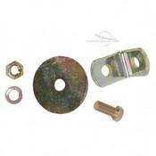 Seatbelt Planet Hardware Kit #7
