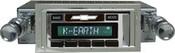 Custom AutoSound 1953-54 Belair USA-630 w/OEM PB Radio