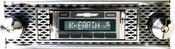 Custom AutoSound 1955 Chevy 210 USA-630 In Dash AM/FM