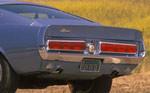 1967 Shelby Style Taillight Conversion Kit -  MP-6002-MOD