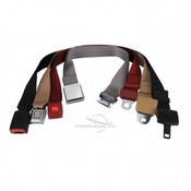 Seatbelt Planet Wheelchair/Tiedown Continuous Loop Belts 40-140""