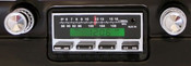 KHE 100 for 1964-65 Falcon with bluetooth