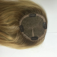 Circular French Lace With Clips
