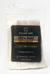 "Walker Ultra Hold 3/4"" x 3"" Straight Tape"