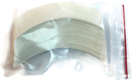 Clear 3M Hairpiece Tape Contour CC