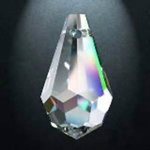 Asfour 405 Mini U-Drop Crystal Prisms