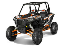 CHARGER ORANGE RZR 1000 XP