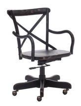 Union Square Office Chair By Zuo Era