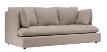 Pacific Heights Sofa By Zuo Era