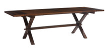 Laurel Heights Dining Table By Zuo Era