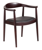 Greenwich Dining Chair By Zuo Era (Set Of Two)