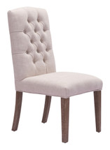 Gough Dining Chair By Zuo Era (Set Of Two)