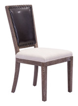 Market Dining Chair By Zuo Era (Set Of Two)