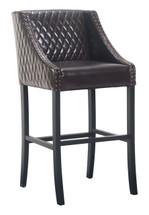 Santa Ana Bar Chair By Zuo Era