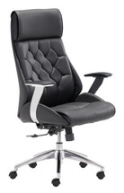 Boutique Office Chair By Zuo Modern