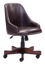 Maximus Office Chair By Zuo Era