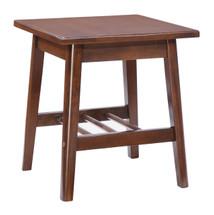 Aventura Side Table By Zuo Modern