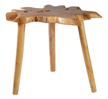 Ancient Coffee Table By Zuo Pure