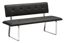 Nouveau Bench By Zuo Modern