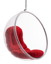 Bolo Suspended Chair By Zuo Modern