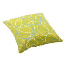 Bunny Large Outdoor Pillow By Zuo Vive