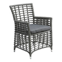 Sandbanks Dining Chair By Zuo Vive (Set Of Two)
