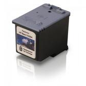 HP 701 Remanufactured Black Inkjet Cartridge