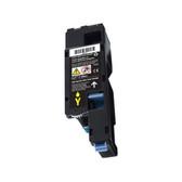 Dell 332-0400 Cyan Laserjet Toner Cartridge
