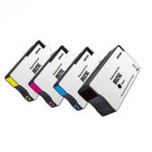 HP 952XL Remanufactured High Capacity Cyan Inkjet Cartridge