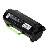 Lexmark XM3150 Black Laserjet Toner Cartridge