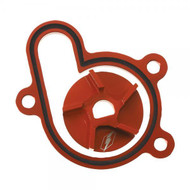 JI111-8521R Jitsie water pump kit for Beta EVO 2T 09-15