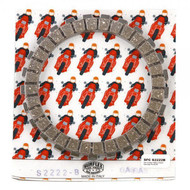 Surflex friction clutch plate, GasGas (SFC S2222B)