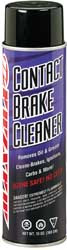 Maxima contact brake cleaner