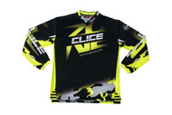 Clice jersey 2016 black/ yellow