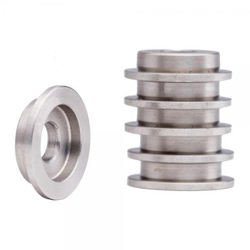 Kit brushes for floating brake disc (JI615-BUSH BDFR 6P)