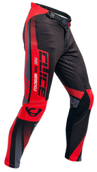 Clice zone pants 2017 right side red
