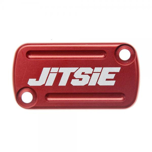 Cover master cylinder, red