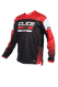 Clice Zone men's trials jersey, red
