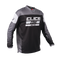 Clice Zone men's trials jersey, grey