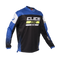 Clice Zone men's trials jersey, blue