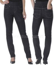 Women's Jag Jeans Molly Slim Pull-on-Jean