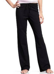 WOMENS Weatherproof 32 Degrees Heat Quick Dry Anti-Odor Lounge Pant