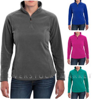 Women's Kirkland Signature Polartec Micro Fleece Pullover