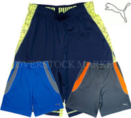 PUMA YOUNG BOYS ATHLETIC SHORT