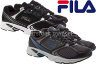 FILA MENS INTERSTELLAR 2 LIGHTWEIGHT RUNNING ATHLETIC SHOES SNEAKERS