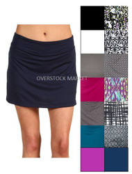 WOMEN'S COLORADO CLOTHING TRANQUILITY STRETCH SKORT SKIRT