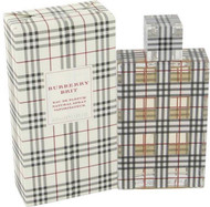 WOMEN'S BURBERRY BRIT EDP PERFUME SPRAY